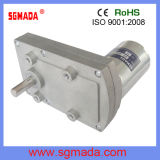 DC Square Gear Motor for Vending Machines