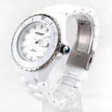 Intimes Brand Fashion Plastic Wrist Watch (IT-063)