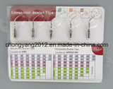 EMS Compatible Dental Scaler Tips