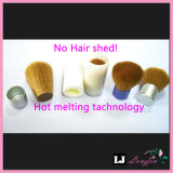 Hot Melting PBT Makeup Brush (LJ14792)