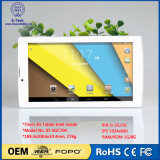 7 Inch Intel Sofia 3G-R Quad-Core Android 3G Tablet
