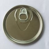 300 Tinplate Partial Opening Lid for Motor Oil