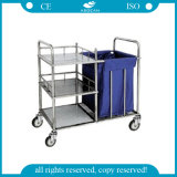 Useful! AG-Ss010 High-Quality Hot-Sell Laboratory Cart