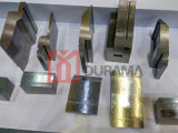 Top Gooseneck Punch / Top Tooling / Top Punch / Upper Tooling / Square Die / Square Multi-V Moulds / Toolings for Press Brake Machine