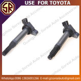 High Quality Auto Parts Ignition Coil for Toyota 90919-02255