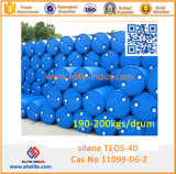 Teos#40 CAS No 11099-06-2 Silicone Dioxide 40-42%