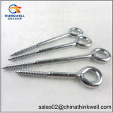 2016 OEM Fastener Welded Eye Bolt Eye Screw