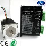 Advertisementing Instrument 1.8 Degree 2 Phase NEMA23stepper Motor Jk57hs56-3006