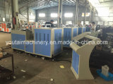 Full Automatic Paper Cup Forming Machine with Separate Panel