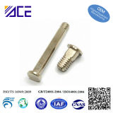 Cold Forged Bolt Machining Parts