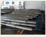 Motor Main Shaft Forgings/Forged Motor Shaft