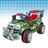 Electric Powered Children Ride on Car (SCIC6868)
