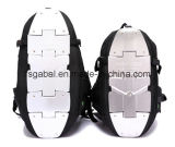 1680d Waterproof Helmet Backpack Bag with Aluminums Panels