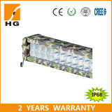 Camouflage Double Row CREE LED Light Bar for Truck