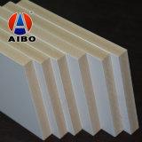 Fire-Retardant Waterproof Building Material Plastic Shuttering Formwork for Concrete