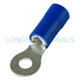 Insulated Ring Terminals 2mm2