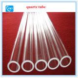 "High Purity Quartz Tube: 50 Odx44 Idx1000 L, mm (2""Dx40"" L) Quartz Tube for Otf Furnace"