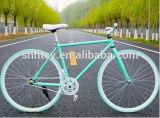 700c Fixed Gear Sport Blue Bike