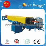Auto Rain Water Gutter Roll Forming Machine