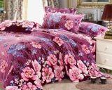 Super Soft Printed Flannel Blanket Sr-B170305-1 Printed Coral Fleece Blanket