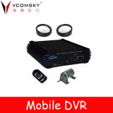 Real Time High-Quality Digital Video Recording S3000