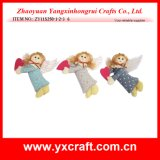 Christmas Decoration (ZY11S250-1-2-3) Christmas Decoration Girl Gift Products