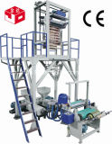 High Speed PE Film Blowing Machine
