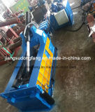 Aluminum Baling Press with CE (Y81Q-135A)
