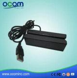 Mini 3 Track USB Magnetic Stripe Card Reader MSR (CR1300)