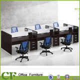 Wholesale Office Work Partition/6 Seats Office Partition System