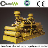 Natural Gas Generator From Chaiwei Cw-500
