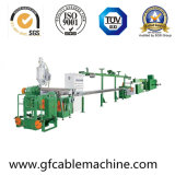 High Speed Plastic Extrusion Machine Wire Cable Equipment