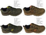 No. 50758 Two Syles Men′s Hiking Shoes Stock