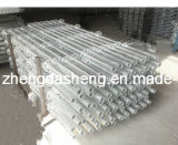 Zds HDG Ringlock Scaffolding/Construction Equipment/ Ringlock Scaffolding