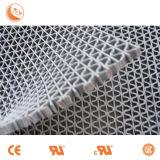 Non-Slip Rubber PVC S Mat of High Qualitity