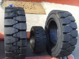 Super Strong Solid Tire 4.00-8 6.50-10 7.00-12 28*9-15 8.25-15