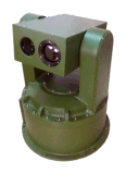 Long Range Thermal and Infrared Camera System (Hope-Wish ZTRC)
