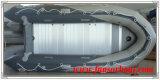 Aluminum Floor/3.8m/Pleasure Boat for Germany Customer