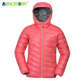 20d Polyester Light Weight Down Jacket