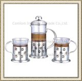 Stainless Steel Coffee Press Sets