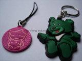 Cartoon Keychain Promotion Key Chain Fashion Key Chain