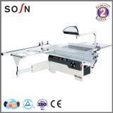 Wood Cutting Machine Precision Sliding Table Saw (MJ6116TD)
