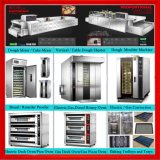 Industrial Bread Baking Machine for Bakeshop in Food Equipment