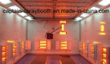Paint Booth/ Spray Booth/Drying Machine for Car, Bus, Industrial