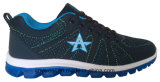 Athletic Sports Shoes Flyknit Woven Sneakers (816-9923)
