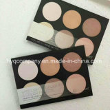 Famous Brand Newest 6colors Eyeshadow Palette Highlighter
