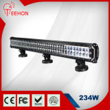 36in 234W LED Lighting Bar for Offroad Jeep Truck