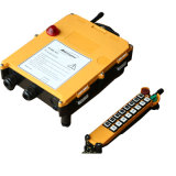 Industrial Wireless F21-16D Lift Remote Control Device