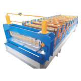 Zinc Galvanized Double Deck Roof Roll Forming Machine