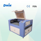 New Design CO2 +Diode Metal Laser Engraving Machine (DW1290)